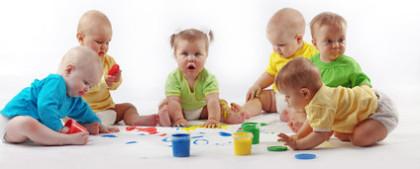 Andares tenerife centro especializado desarrollo infantil for Alfombras de juegos para ninos